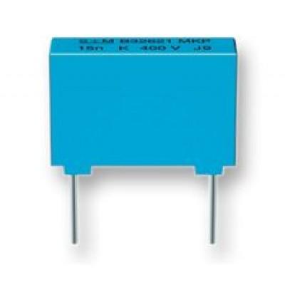 15N 1600V Polyester Capacitor