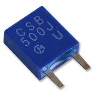 Resonator CBS437F2