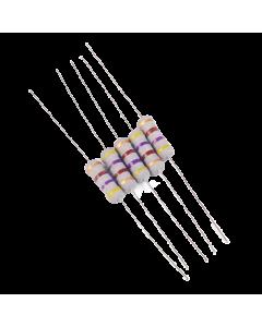 Posistors and Resistors